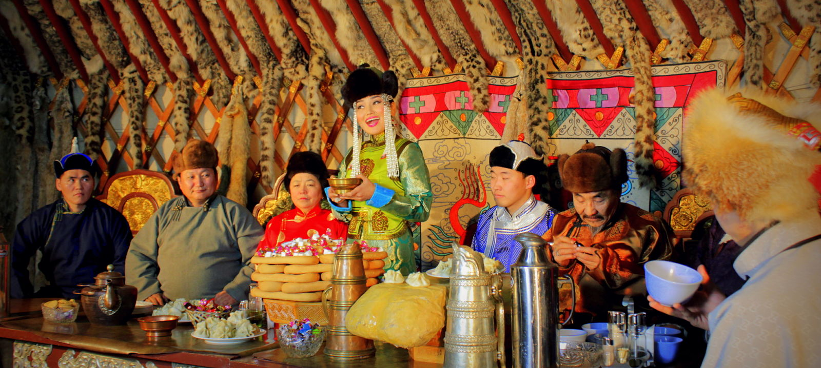 traditional holiday tsagaan sar Join the 2016 tsagaan sar food drive challenge and help make the holiday great for some special families in need in ub.